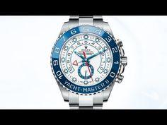 Rolex Yacht-Master II #RolexOfficial