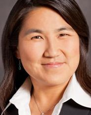 Susie Wee | 10 most powerful women in tech | Susie Wee is VP and CTEO (Chief Technology and Experience Officer) of Collaboration and Communication at networking giant Cisco Systems -- a role that she says reflects her passion for combining user experience and technology.