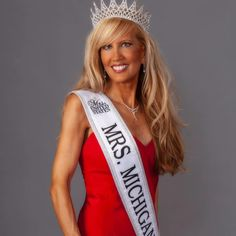 Mrs. Michigan United