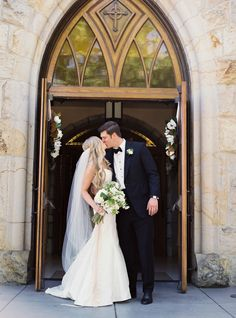 Outside the church church wedding Spring Napa Valley Wedding with Floral Print Bridesmaids Wedding Goals, Trendy Wedding, Wedding Pictures, Perfect Wedding, Wedding Ideas, Wedding Details, Wedding Colors, Church Wedding Photography, Wedding Bridesmaids