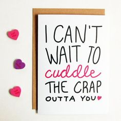 19 Perfect Valentine's Day Cards For All Couples In Long Distance Relationships