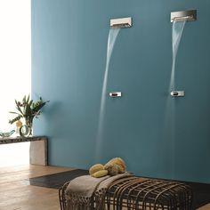 Fantini | Ala | edelstahl poliert K Om, Lounge, Tall Cabinet Storage, Designer, Furniture, Home Decor, Classic Baths, Italian Bathroom, Bathing