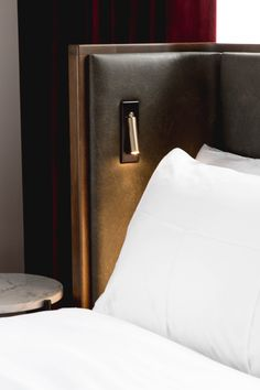Bedside light very convenient positioning and love the size