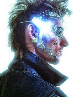 ... google+ more shadowrun character cybernetic enhancer dark life