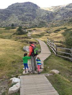 Caminando entre antiguos glaciares. Ruta de Laguna Grande de Peñalara | Guía de la madre moderna