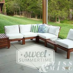 Awesome Ikea Patio On Outdoor Furniture Ideas Awesome Ikea Patio On Outdoor Furniture Ideas, tyuka. Ikea Outdoor, Outdoor Sofa, Outdoor Spaces, Outdoor Living, Outdoor Decor, Ikea Garden Furniture, Outdoor Garden Furniture, Furniture Ideas, Furniture Layout