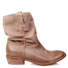 Please slouchy boots, come on sale soon