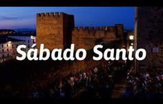 Obispo Francisco Cerro: SABADO SANTO