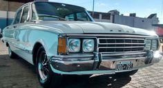 Ford #Falcon Futura 1974. http://www.arcar.org/ford-falcon-futura-77679