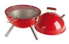 Mini BBQ red