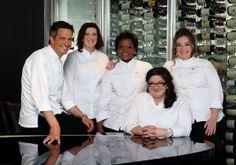 Saxon Boutique Hotel, Villas & Spa - The Chefs South #Africa