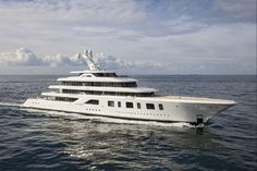 First official video of Feadship Aquarius is here