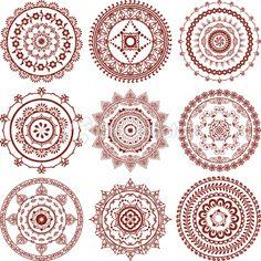 Mandala tattoo inspiration