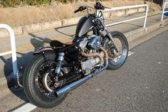 1999年 XLH883H スポーツスター883ハガー | 名古屋の中古ハーレー専門店 MotoDB
