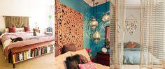 How Do You Decorate A Bohemian Bedroom? – DIY & Decoration Beautiful Bedroom Designs, Small Bedroom Designs, Master Bedroom Design, Beautiful Bedrooms, Bohemian Bedroom Diy, Home Decor Bedroom, Bedroom Ideas, Minimalist Bedroom, Modern Bedroom