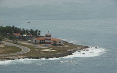 faro de punta brava -base naval de Puerto Cabello