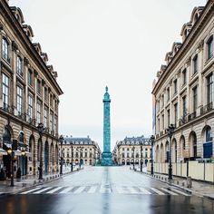 paris, i think // france