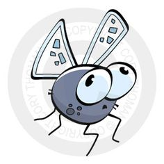 Adobe Illustrator Cartoon Bug Tutorial « Illustration Info
