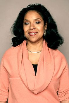 """Phylicia Rashad - Although she is best known as """"Mrs Huxtable"""" on the Cosby Show, she has done great work in movies."""