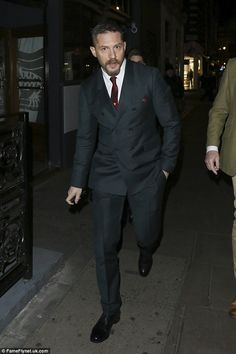 Party time! Fresh from attending the UK premiere of their hard-hitting flick, the Hollywood stars proved the night was still young as they attended an aftershow dinner at Balthazar before hitting the exclusive nightspot