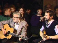 Aly Bain and Peerie Willie Johnston playing Margarets Waltz