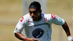 Roy Krishna, Fijian footballer who plays as a winger for Auckland City and Fiji National Football Team. He has played for Waitakere and he signed 55 gol with it. He became famous for his goal with Auckland in FIFA Wolrd Cup for Club 2013 against Raja Casablanca.