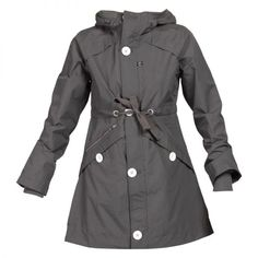 Lene jacket by Danefæ