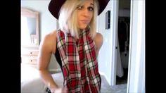 Fall Fashion Try On Haul-2014!!