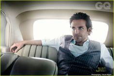 Bradley Cooper 2013 best actor nominee for Silver Linings Playbook