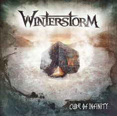 Winterstorm - Cube Of Infinity 5/5 Sterne