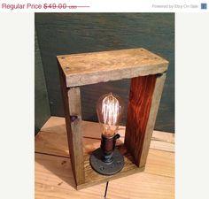 Hoi! Ik heb een geweldige listing gevonden op Etsy https://www.etsy.com/nl/listing/188510598/on-sale-edison-lamp-bookshelf-endtable