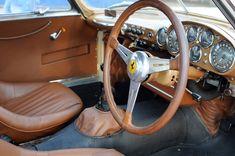 1954 Ferrari 375 MM Berlinetta 15