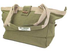 Online koopjesjagen op tassen bij bakstenen winkels