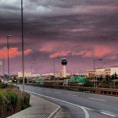 Athens International Airport Eleftherios Venizelos (ATH) Διεθνής Αερολιμένας Αθηνών Ελευθέριος Βενιζέλος in Σπάτα, Αττική