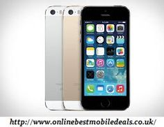 Apple iPhone 5S Contracts, Buy Apple iPhone 5S Contract Deals, Apple iPhone 5S Contract Deals Cheap