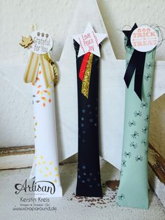 """""""A Little Something"""" - Stampin 'Up! Artisan BlogHop"""