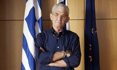 Yiannis Boutaris, the mayor of Greece's second city, has been credited with turning it into an 'island of hope' during the financial crisis