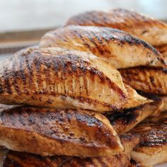 Perfect Grilled Chicken By Ree Drummond