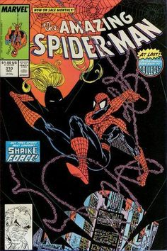 Amazing Spider-Man 310