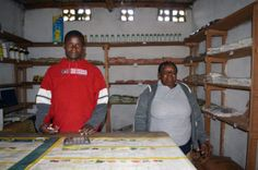 Meet Emilia Abibo Savio, one of three agrodealers in the Sussundenga district in central Mozambique. Emilia used to own a small shop in the city of Chimoio. After the death of her husband in 2007, she decided to expand her business and opened a small shop to sell agricultural inputs and fertiliser. Emilia's story is an example and also a symbol of the important role of agrodealers in helping a country harness its agriculture potential.