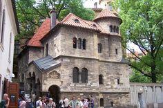 Prague Jewish Quarter and Old Town Walking Tour - TripAdvisor