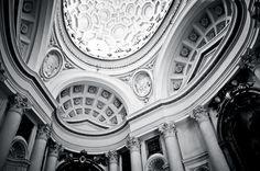 San Carlo alle Quattro Fontane by xthumbtakx on DeviantArt
