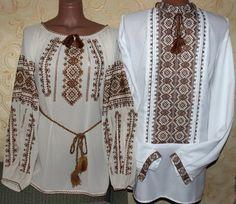 вишиванка - генетичний код Ukrainian national clothes