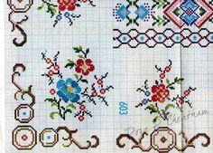 Gallery.ru / Фото #115 - Vintage Greek - Kenthma me Coton Perle DMC - Dora2012