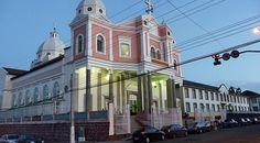 Igreja São José  / Manaus - AM