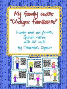 Recursos para el aula: Más ideas para usar códigos QR en el aula