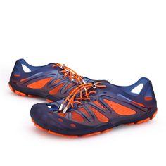 Zapatos De Agua Verano Adultos Azul Profundo