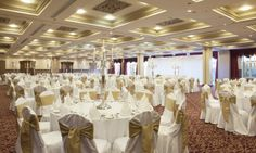 From an intimate dinner party to a gala ball, Red Cow Hotel near Tallaght & in South Dublin, will ensure your next event is the best ever. Party Venues, Event Venues, Dublin Hotels, Function Room, Ceiling Lights, Table Decorations, Rooms, Home Decor, Quartos