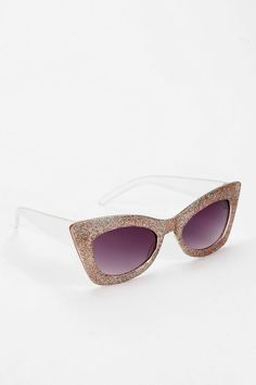Cat-Eye Sunglasses 4 ever. #urbanoutfitters