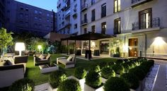 Hotel Único Madrid - 5 Star #Hotel - $260 - #Hotels #Spain #Madrid #Salamanca http://www.justigo.me.uk/hotels/spain/madrid/salamanca/unico-madrid_30873.html